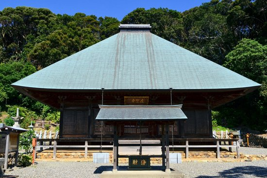 Ogaji Temple