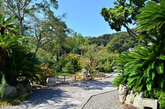 Ogaji Temple: 応賀寺庭園