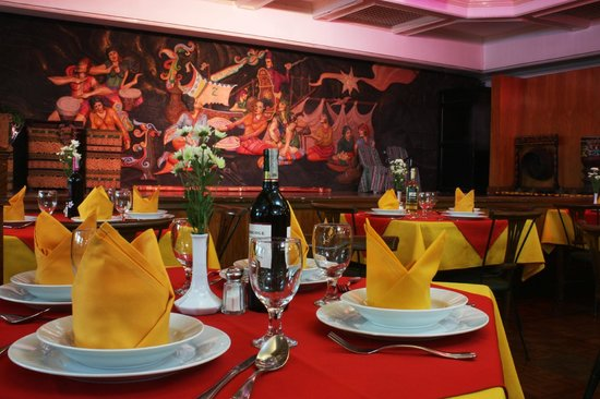 Zamboanga Restaurant : Fine Dining