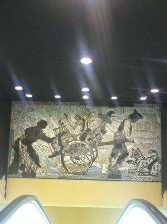 B&B Museum: Metro Toledo