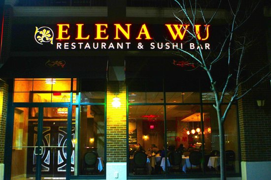 Elena Wu Restaurant & Sushi Bar