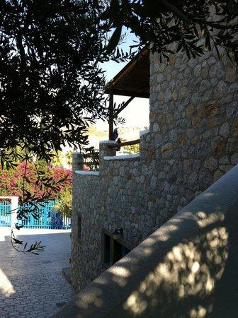 Agnanti Beach Studios: Agnanti Studios