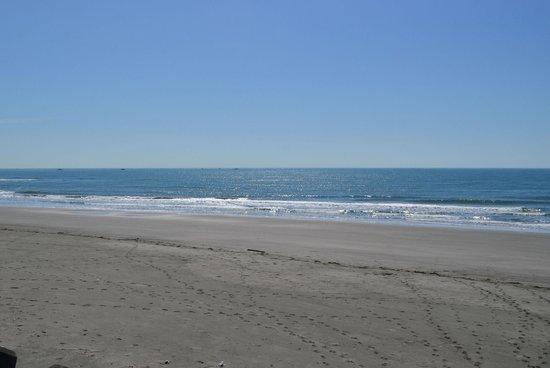 Okurato Beach : 大倉戸海岸