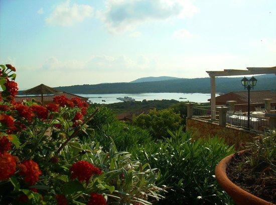 Baia de Bahas - Apartments & Resort : Panorama della baia