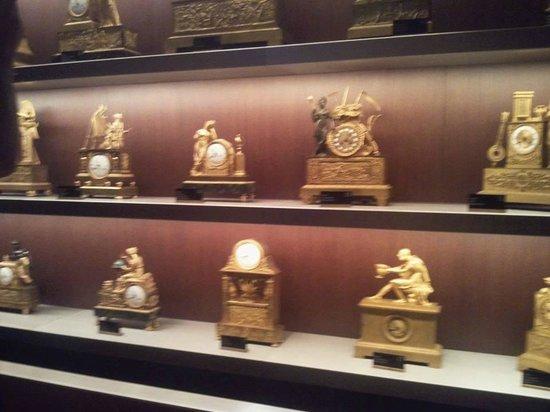 Museo de la Atalaya : Impresionantes!