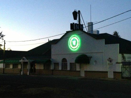 Green Lantern Inn : Hotel
