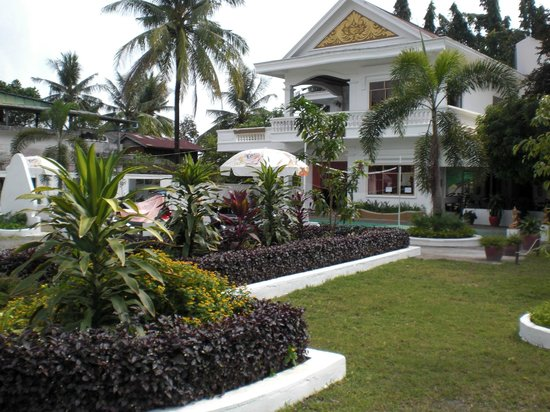 Fitness Resort Sihanoukville
