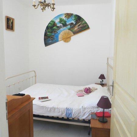 Mas des Baux : double bedroom