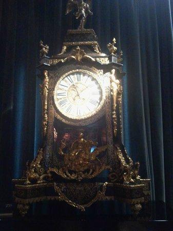 Museo de la Atalaya : impresionantes