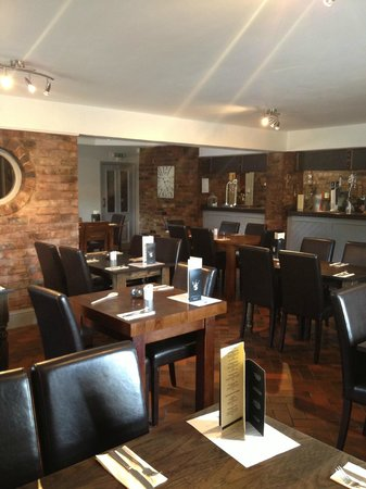 The Westbury Tavern: New dining/function room