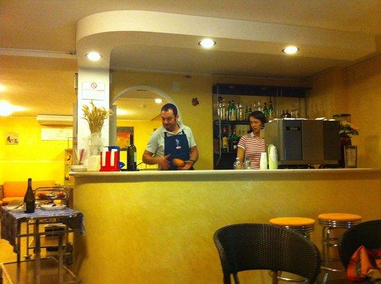 Hotel Stresa: Accoglienza allo Stresa