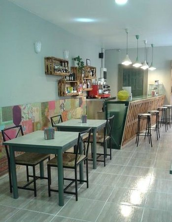 Restaurante vita viridis cafeteria restaurant en sabadell - Cocinas sabadell ...