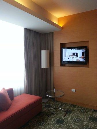 AETAS bangkok: In side the Room