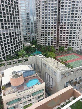 AETAS bangkok: View from Room