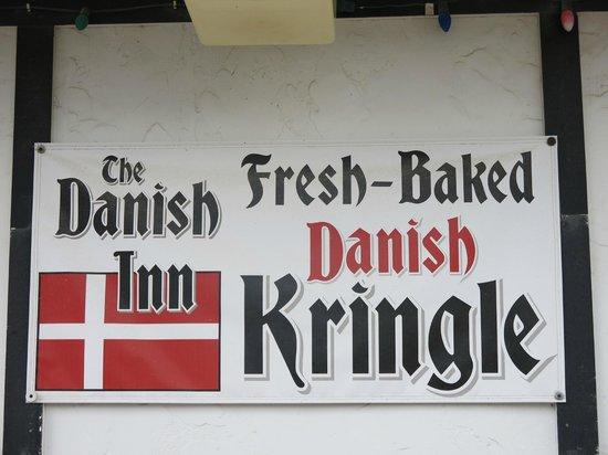 The Danish Inn Ligger I Kort Afstand Fra Hotellet Picture Of