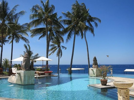 Siddhartha Ocean Front Resort & Spa : Bungalow