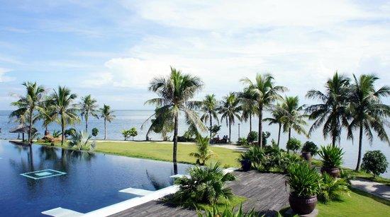 Vedana Lagoon Resort & Spa: Main pool