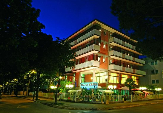 Photo of Hotel Katia Cesenatico