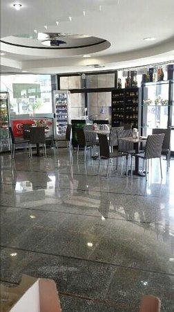 Caffetteria FRASI
