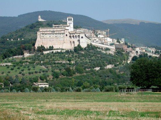 Soggiorno ad Assisi - Recensioni su Agriturismo La Piaggia ...