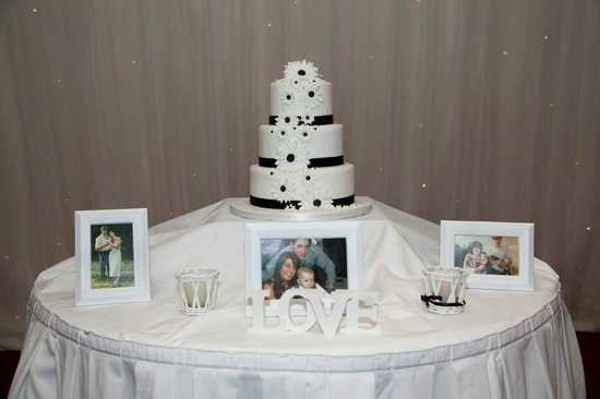 Springhill Court Conference, Leisure & Spa Hotel: wedding