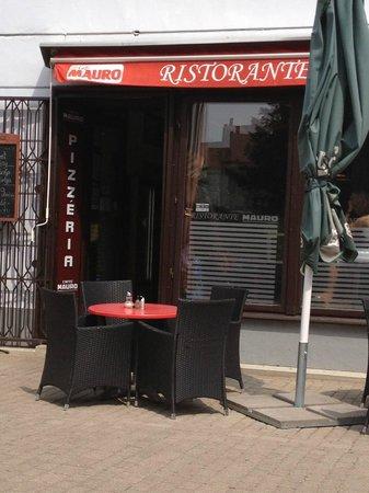 Caffe Mauro