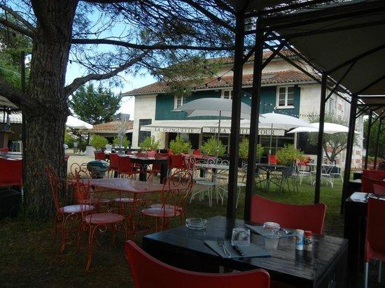 Restaurant Libourne Fronsac