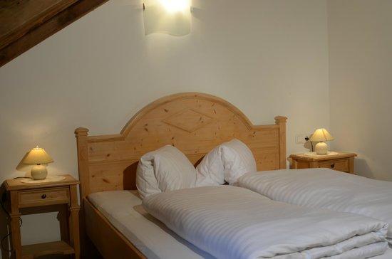 Gasthof Sillianer Wirt: Appartment mit 1 Schlafzimmer