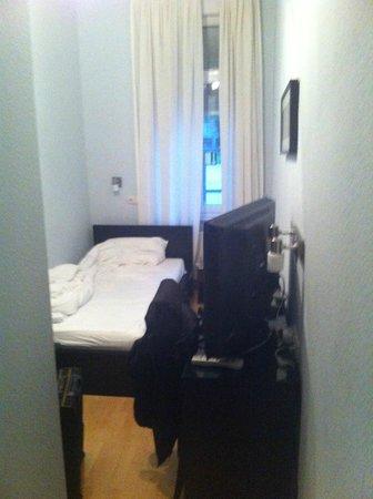 Hotel Garni Aurora: Zelle 22