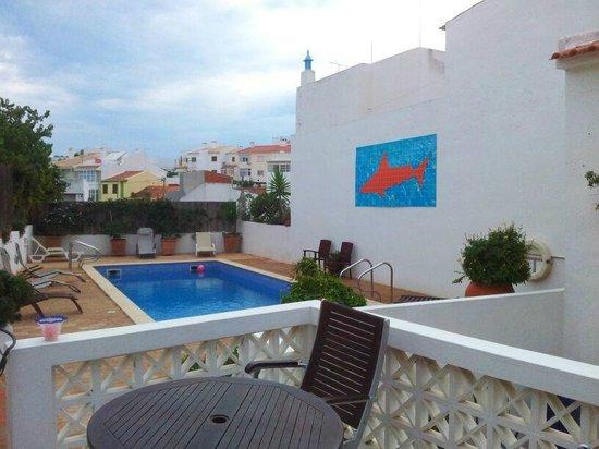 Rio Arade Manor House: Lovely Pool