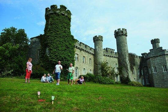 Warner Leisure Hotels Bodelwyddan Castle Historic Hotel
