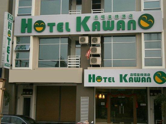 Kawan Hotel