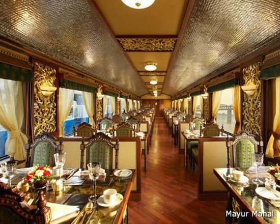 Maharaja Express Bedroom Picture Of Pizza Express London