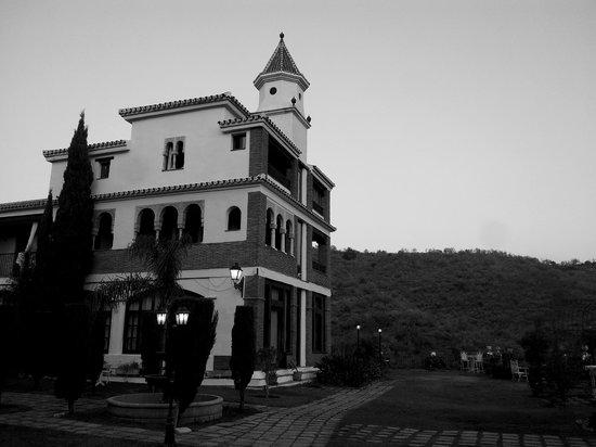 Hotel Rural Molino de Santillan : Hotel