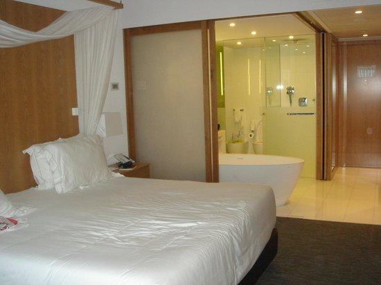 EPIC SANA Algarve Hotel: Room 345