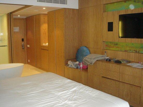 EPIC SANA Algarve Hotel : Room 345