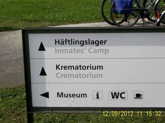 Gedenkstätte Mittelbau Dora: same as above