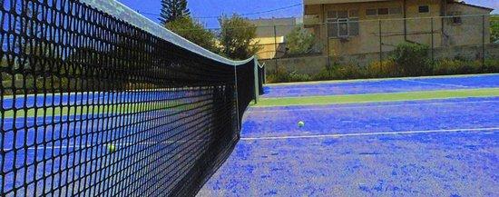 Cretan Tennis Academy: CTA4