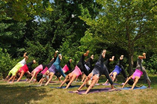 PAI Yoga & Fitness