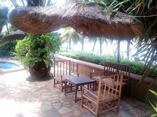 Hotel Napoleon Lagune : Restaurant