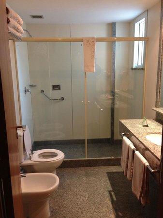 Windsor Florida Hotel: Bathroom