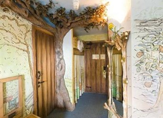 Alton Towers Hotel Themed Rooms Reviews