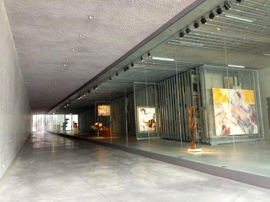 Museum Liaunig