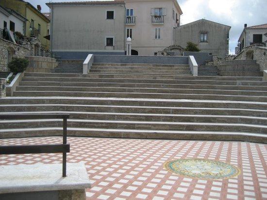Sant Angelo Dei Lombardi Hotel