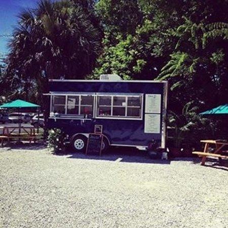 Crave Food Truck: A hidden gem in downtown St. Augustine