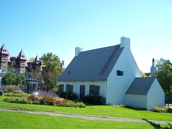 La Maison Girardin