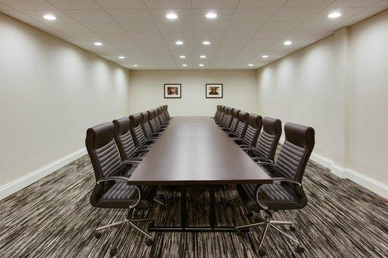 Holiday Inn Harrisburg/Hershey: Boardroom Meeting Space