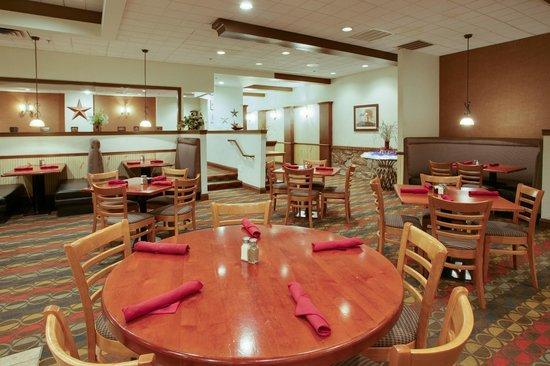 Holiday Inn Harrisburg-Hershey: Great American Grille
