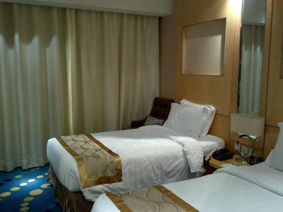 BEST WESTERN PLUS Riyadh Hotel: Habitación doble