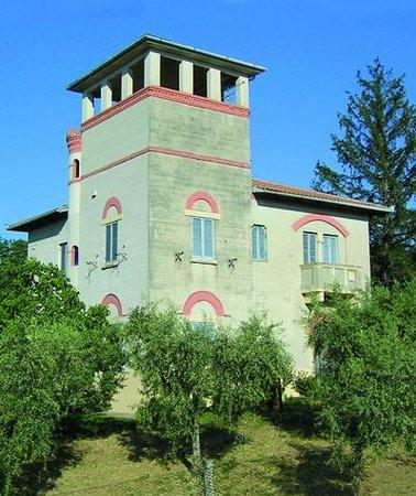 B&B Villa Pardi